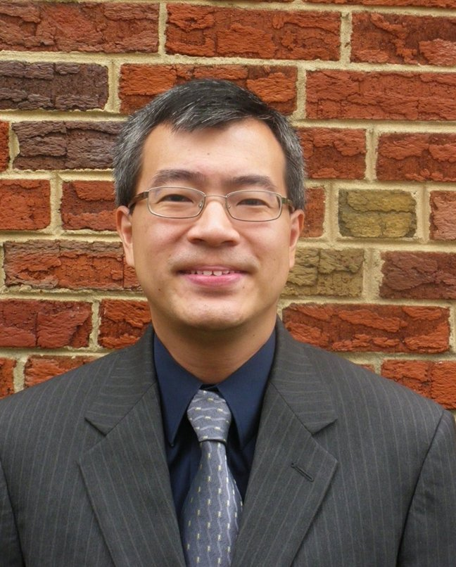 Kenneth Lin, M.D.